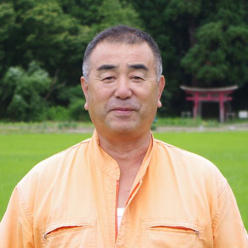 代表取締役:斎藤斗南
