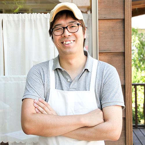 取締役:笹川俊樹