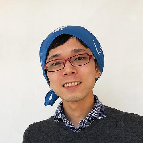 ブランドマネージャー:小畑宏樹