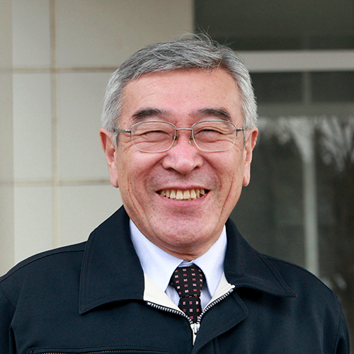 代表取締役:古俣勇さん