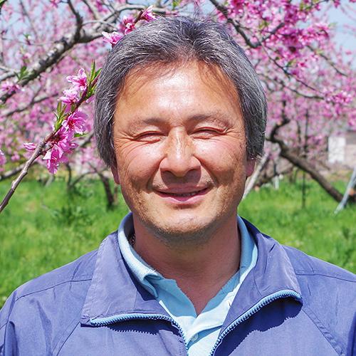 代表:石田 聡