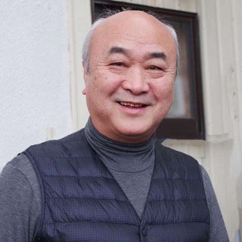 代表:石川義文