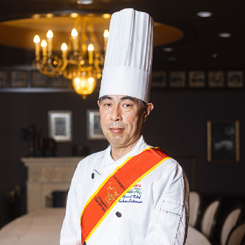 代表取締役社長:井東 昌樹