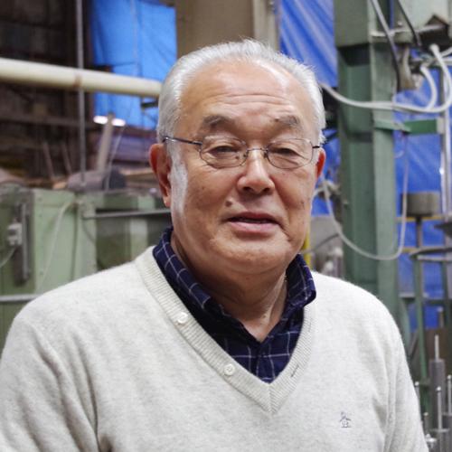 代表:鹿田純雄