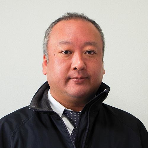 代表取締役社長:川﨑雄輔