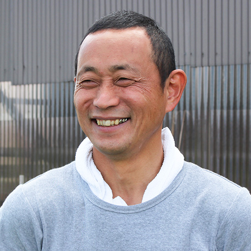 代表:川崎 康司