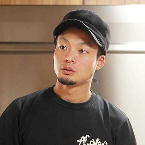 11代目:久世俊介