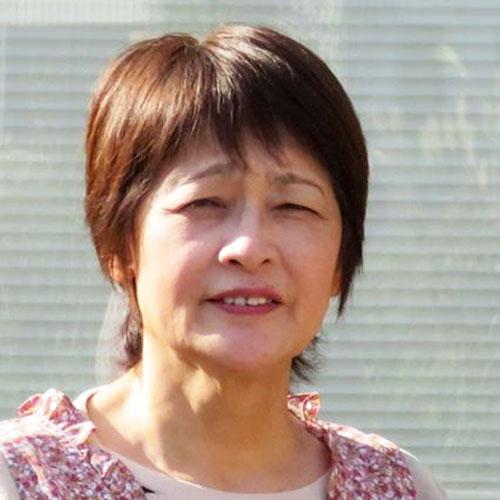 代表:板垣京子