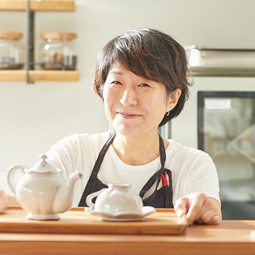 代表取締役:室山明美
