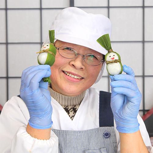 店長:瀬下悦子
