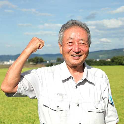 代表取締役社長:太田恵久