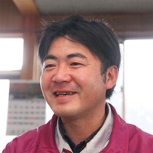 代表取締役:佐藤隆史