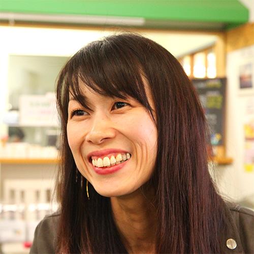 店長:中野美代子