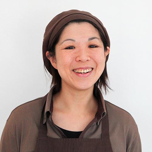 店長:飯塚恵子