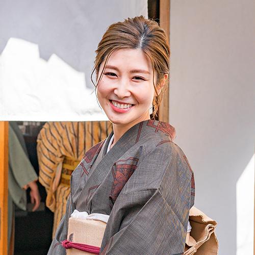 フードディレクター:梅沢久美子