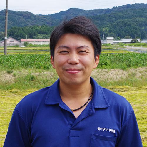 代表:加藤健太