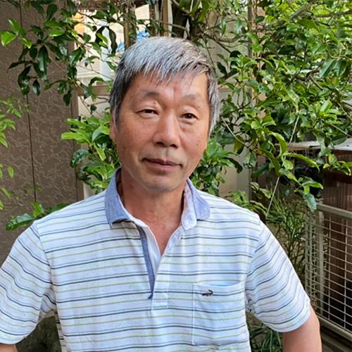 代表:三田正晴