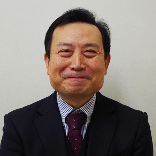 代表取締役:藤澤裕之