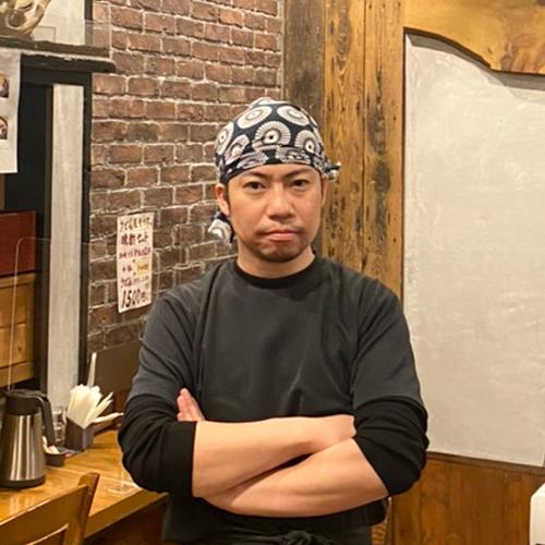 店長:中嶋 淳