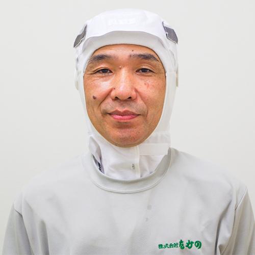 そば工房 麺匠:小野塚和彦