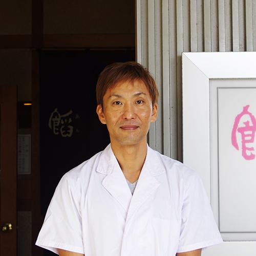 4代目:小田剛志