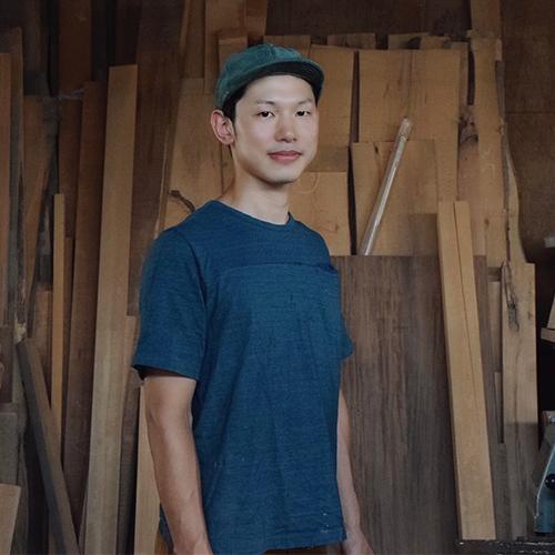 作り手:畑山 駿
