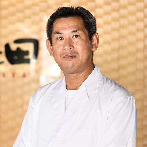 代表:藤田 亮
