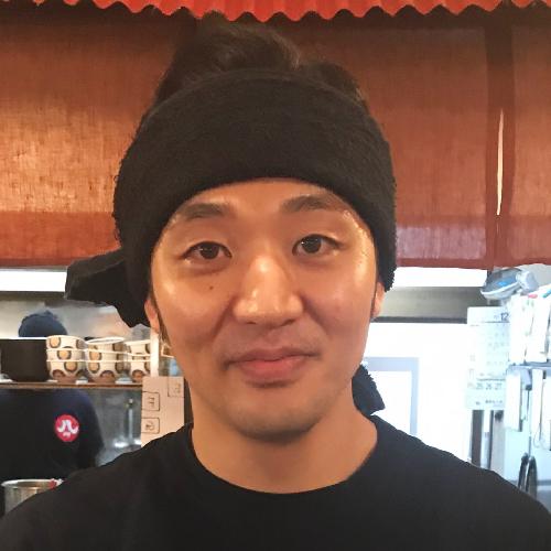 店長:吉田武史