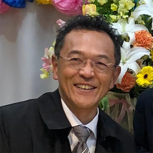 代表:渡邉信弘