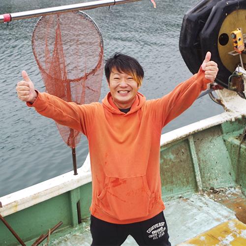 まいろ船長:伊井良太