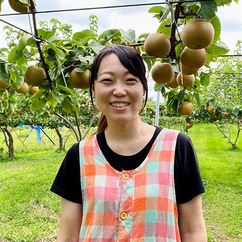 2代目:下川美樹