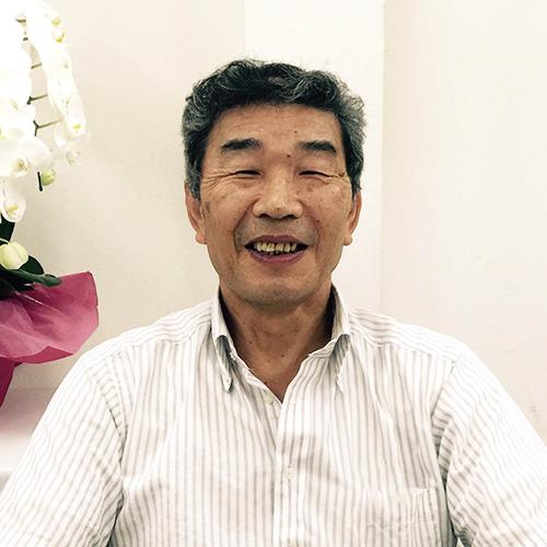代表取締役社長:柴原行雄