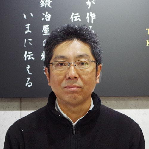代表:長谷川 隆