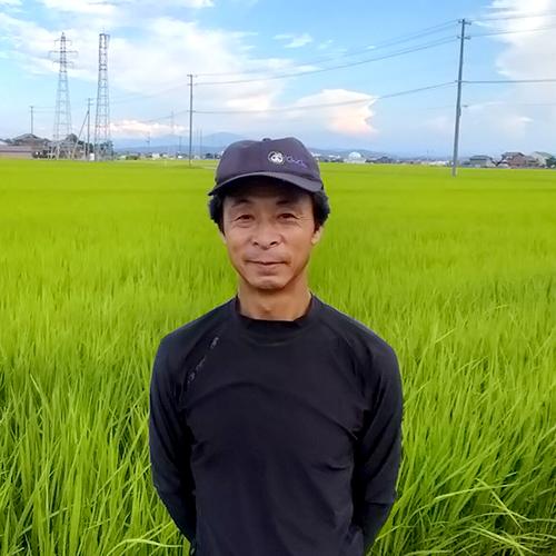 6代目:武田貞明