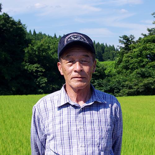 代表:坂上徳三郎
