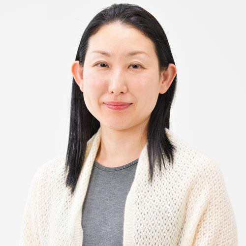 ブランドマネージャー:斉藤佳奈子