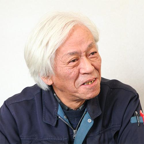 代表取締役社長:桜井 薫