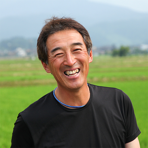 代表:横井清一郎