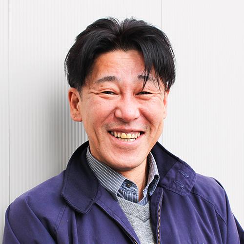 代表:松田 史和