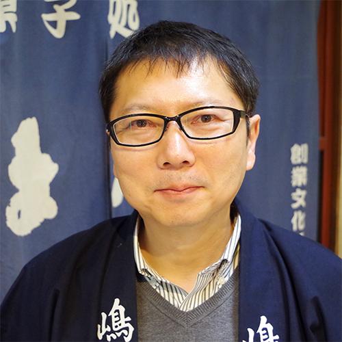 常務取締役:高野浩史