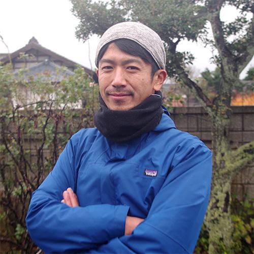 代表:高野達博