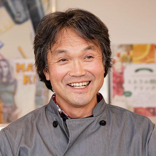 代表:田沢弘和
