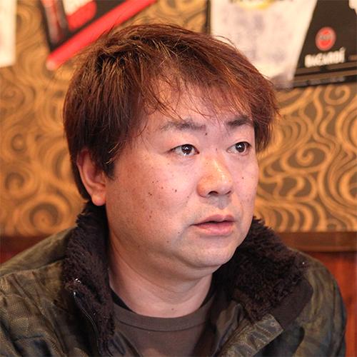 代表取締役:涌井 隆志