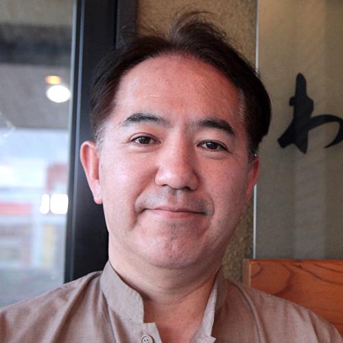 4代目:和田 正樹
