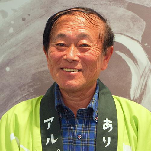 会長:樺澤正雄