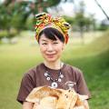 アフリカパン ナミテテ