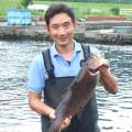 魚沼 高野養魚場