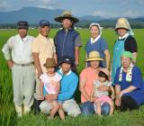 ㈱農業法人 久比岐の里 配達はピーク!年明けは7日からです。