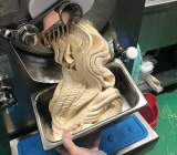 アイスクリームの美味しい季節に!