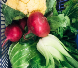 いろどり野菜